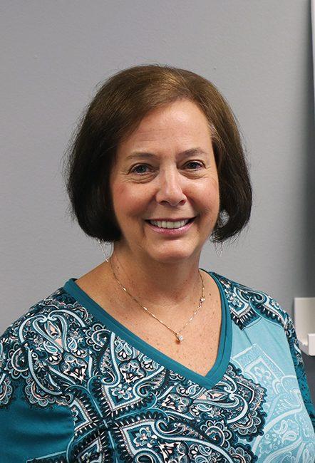 Dr. Carol Martin